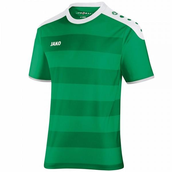 Jako Trikot Celtic KA Herren sportgrün/weiß 4263-06