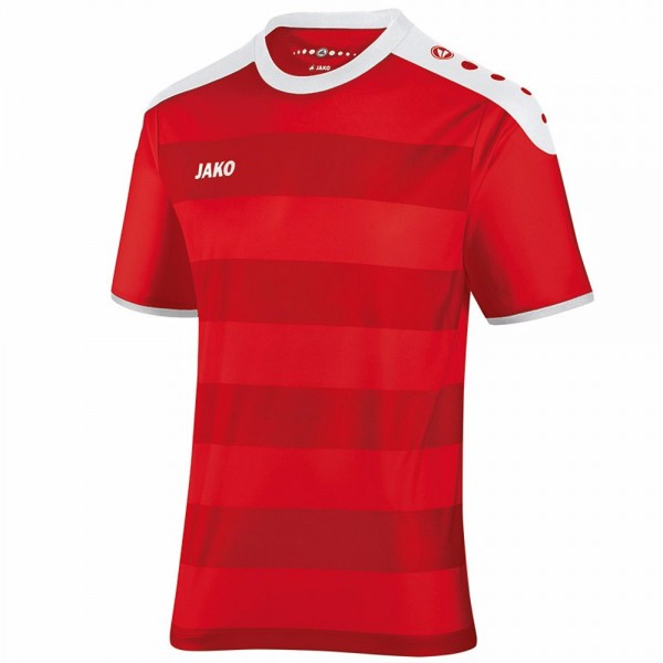 Jako Trikot Celtic KA Herren rot/weiß 4263-01