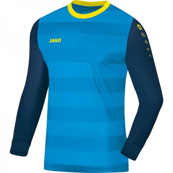 Jako TW-Trikot Leeds Herren JAKO blau/navy/neongelb 8907-89