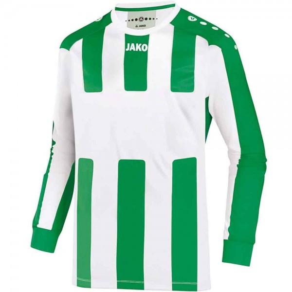 Jako Trikot Milan LA Herren weiß/sportgrün 4343-60
