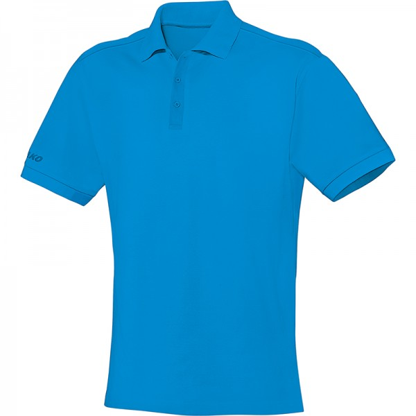 Jako Polo Team Herren JAKO blau 6333-89
