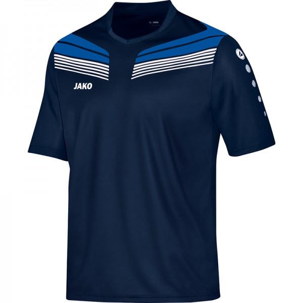 Jako T-Shirt Pro Herren marine/royal/weiß 6140-49