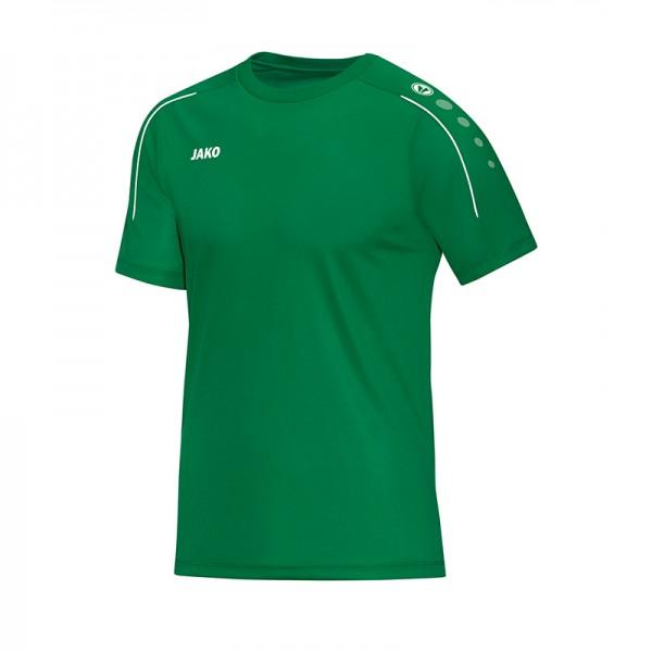 Jako T-Shirt Classico Herren sportgrün 6150-06