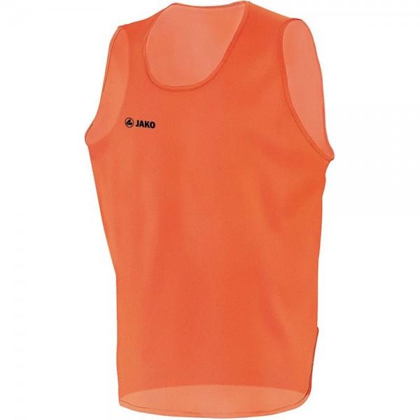Jako Kennzeichnungshemd Active orange 2610-19