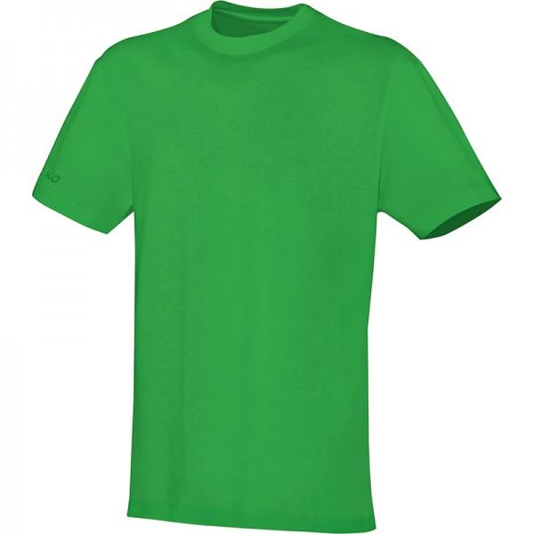Jako T-Shirt Team Herren soft green 6133-22