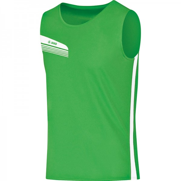 Jako Tank Top Athletico Herren soft green/weiß