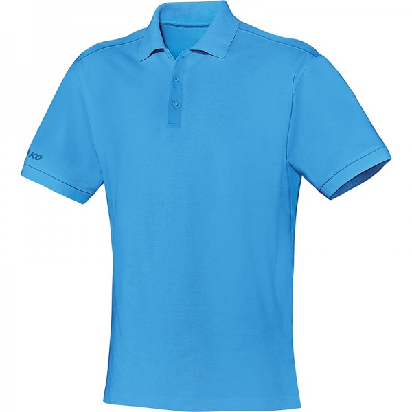 Jako Polo Team Herren skyblue 6333-45