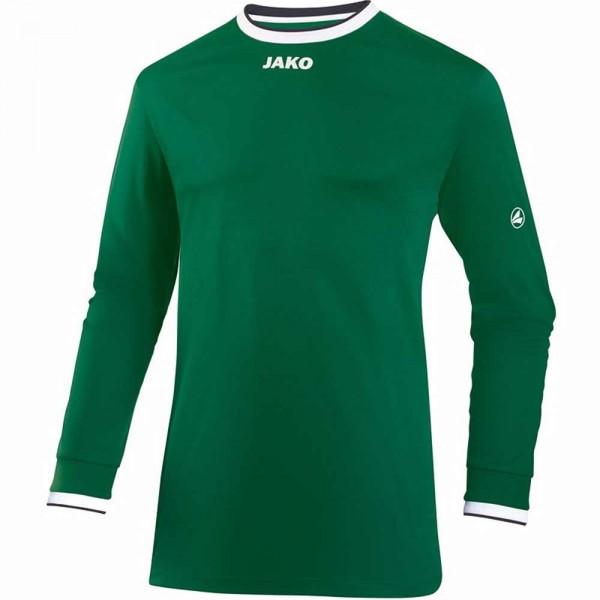 Jako Trikot United LA Herren grün/weiß/schwarz 4383-02