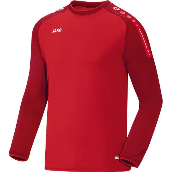 Jako Sweat Champ Herren rot/dunkelrot 8817-01