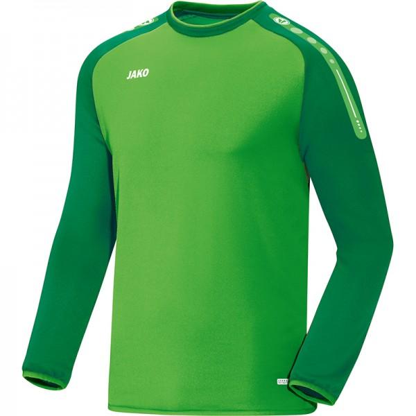 Jako Sweat Champ Herren soft green/sportgrün 8817-22