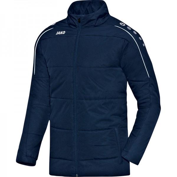 Jako Coachjacke Classico Herren marine 7150-09