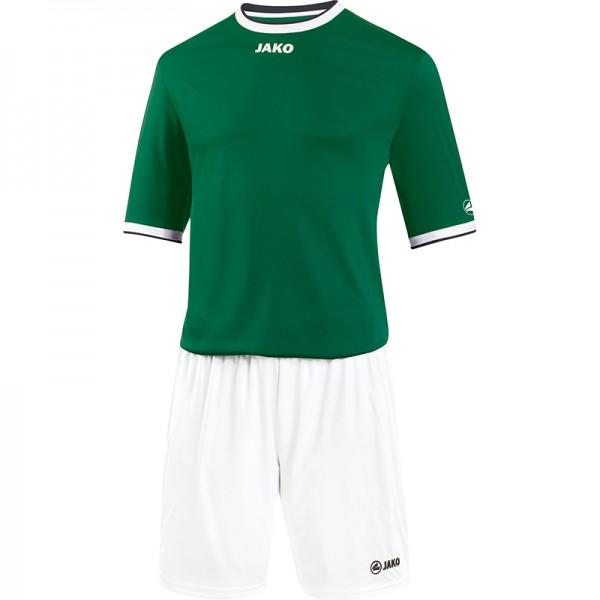 Jako Trikot United KA Herren grün/weiß/schwarz