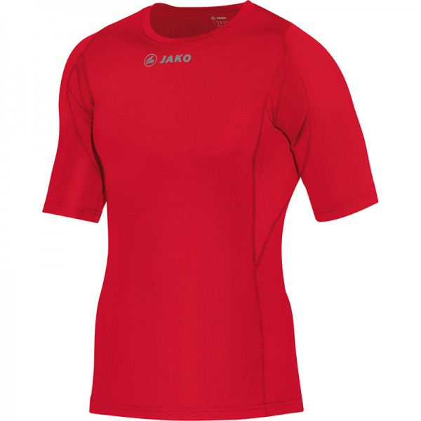 Jako T-Shirt Compression Herren rot 6177-01