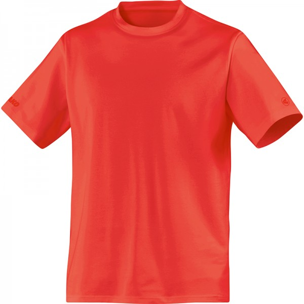 Jako T-Shirt Classic Herren flame