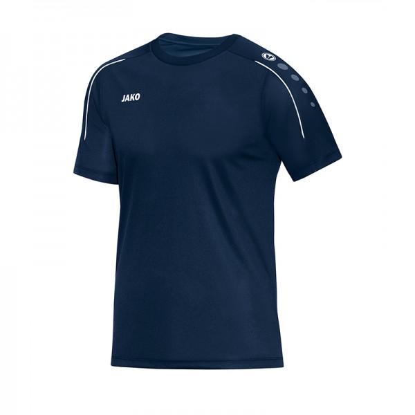 Jako T-Shirt Classico Herren marine 6150-09