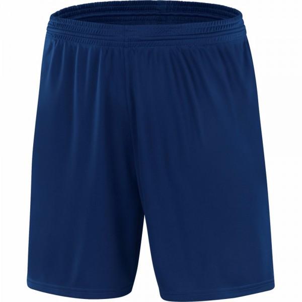 Jako Sporthose Valencia ohne JAKO Logo, mit Innenslip Herren navy 4419-09