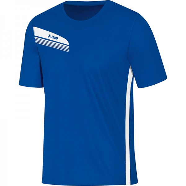 Jako T-Shirt Athletico Herren royal/weiß 6125-04